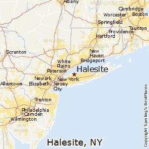 Halesite