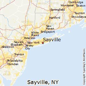 Sayville
