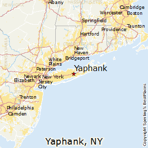 Yaphank
